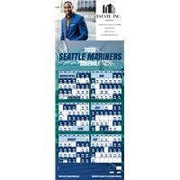 Magnet Schedules Seattle Mariners