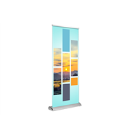 Banner Stand - Deluxe